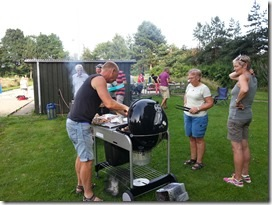 Grill Turnering 2016,   Bent`s foto